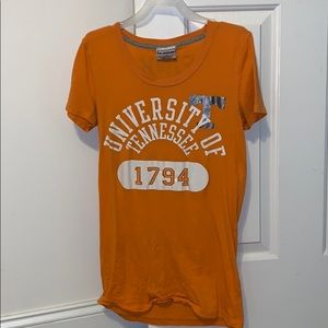 tennessee vols tee shirt